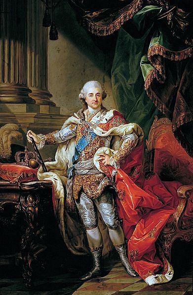 Stanisław II August - ostatni król Rzeczpospolitej Obojga Narodów