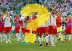 Mecz Polska-Niemcy już w czwartek. A teraz zgadnijcie, co w tym czasie pokaże TVP2
