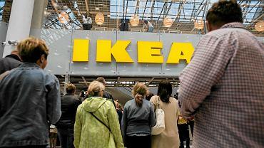 Ikea powstanie w Blue City
