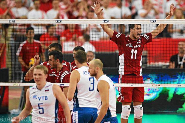 Polska - Rosja 3:2. Pięć rzeczy po pięciu setach: Polski siatkarz jak bokser, zjedliśmy ruskie pierogi
