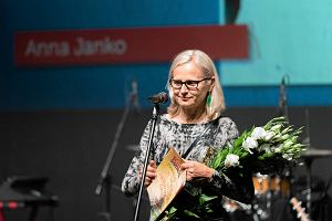"""Poznaliśmy laureatkę Ogólnopolskiej Nagrody Literackiej dla Autorki """"Gryfia"""""""