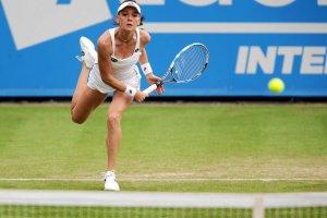 Wimbledon. Agnieszka Radwa�ska rozstawiona z numerem 13