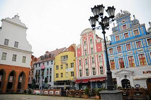 Studencki Szczecin. Dlaczego warto studiować w Szczecinie?