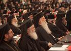 Jacy szatani w Cerkwi są czynni. Sobór prawosławny na Krecie nie przyniósł pojednania