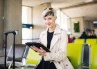 Europejczycy chc� darmowego, nielimitowanwgo Internetu na lotniskach. Kt�re porty lotnicze go oferuj�? [INFOGRAFIKA]