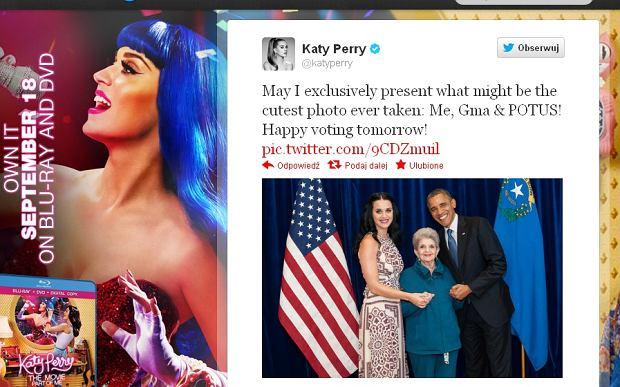 Wybory w USA. Kravitz, Lady Gaga, Pink, Beyonce - g�osowali i namawiali