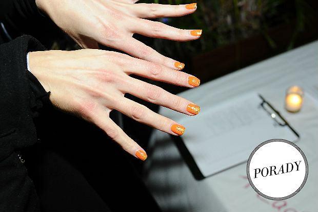 Porady: Jak przyspieszyć schnięcie lakieru do paznokci?