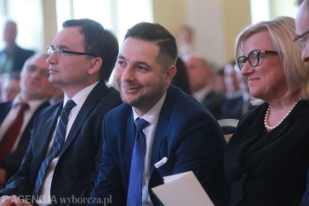 Zdjęcie numer 1 w galerii - Fundusz Sprawiedliwości. TVN24: Jaki i posłowie od Ziobry dzielili dotacje dla OSP w swoich okręgach