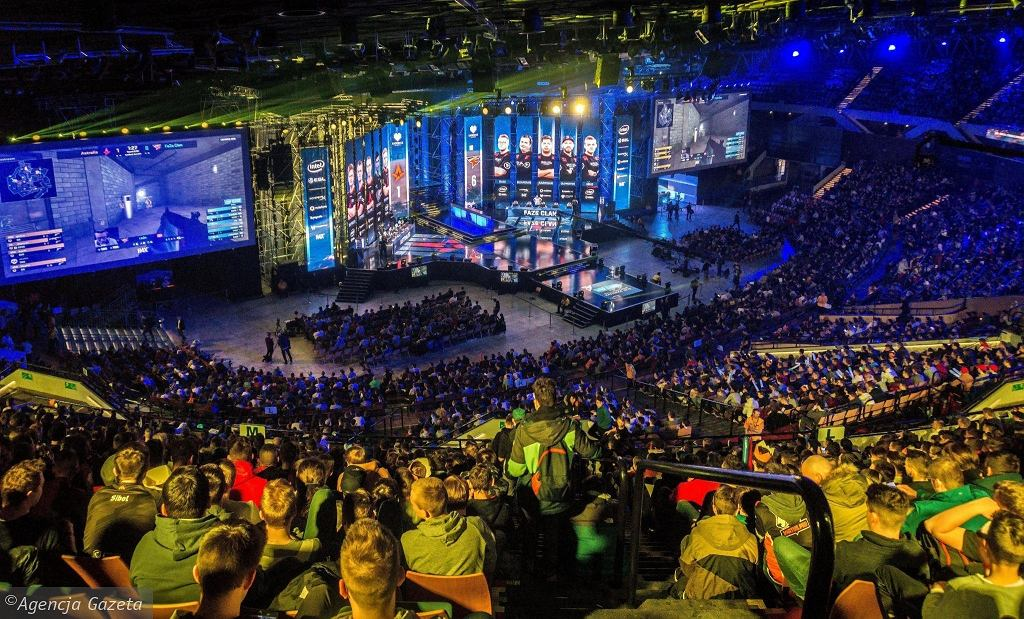 Intel Extreme w Katowicach