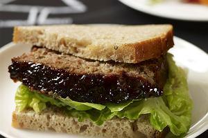 Pyszne kanapki - w sam raz na piknik!
