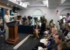 Obama: Nie b�dzie dzia�a� wojskowych USA na Ukrainie