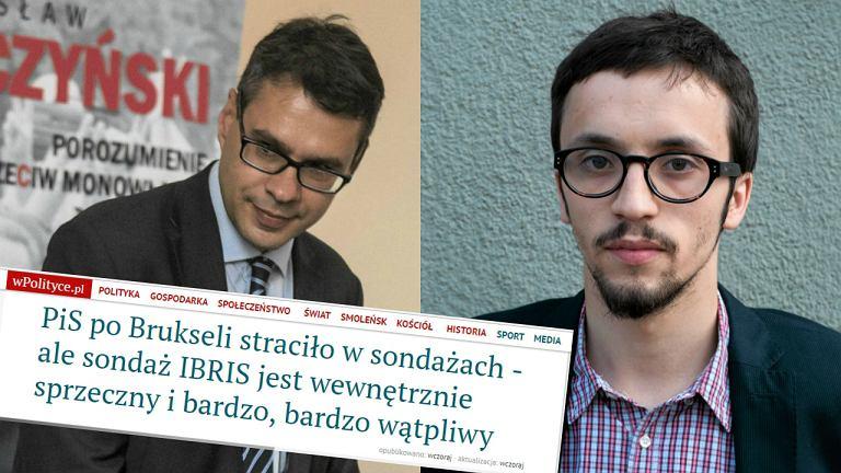Michał Karnowski / Samuel Pereira