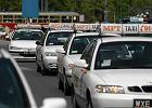 Taxi Warszawa. Legendarna MPT trafi�a na sprzeda�