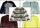 Na mróz: kurtki i płaszcze z futra