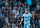 "Premier League. Pellegrini: ""Lampard mo�e zosta� w Manchesterze"""