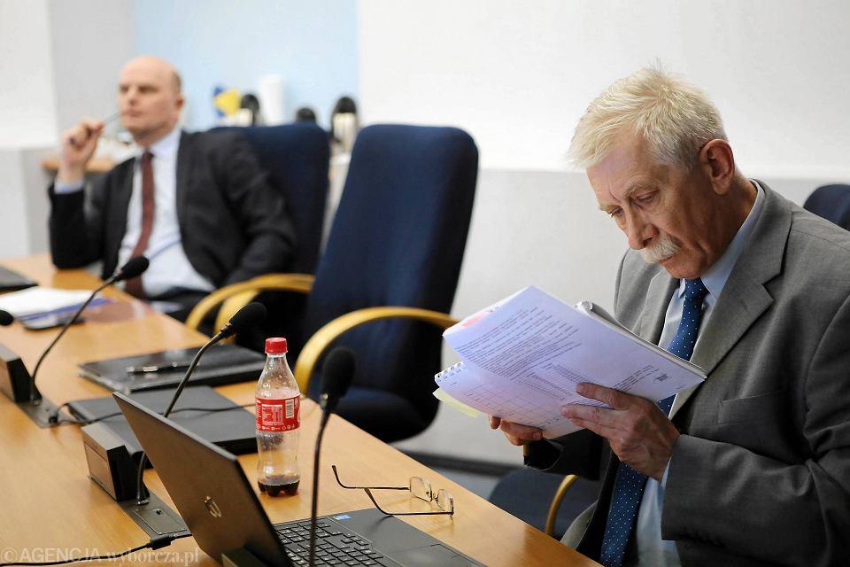 Sprawe Bylego Wiceprezydenta Czestochowy Przyjmie Prokuratura W Zawierciu