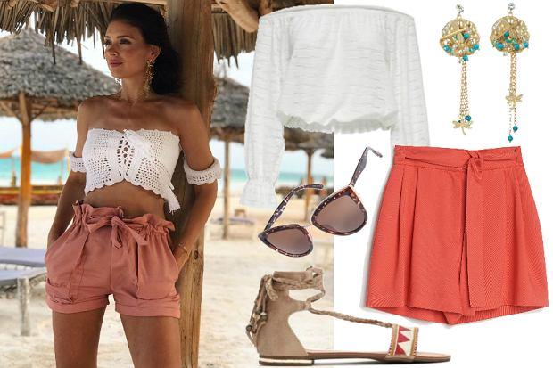 Wybierasz się na wakacje nad morzem? Zobacz, jak ubrać się na plaże, by wyglądać modnie i czuć się komfortowo!