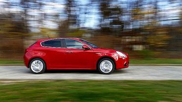 Alfa Romeo Giulietta 1.4 TB LPG | Test | Alfa daje w gaz!