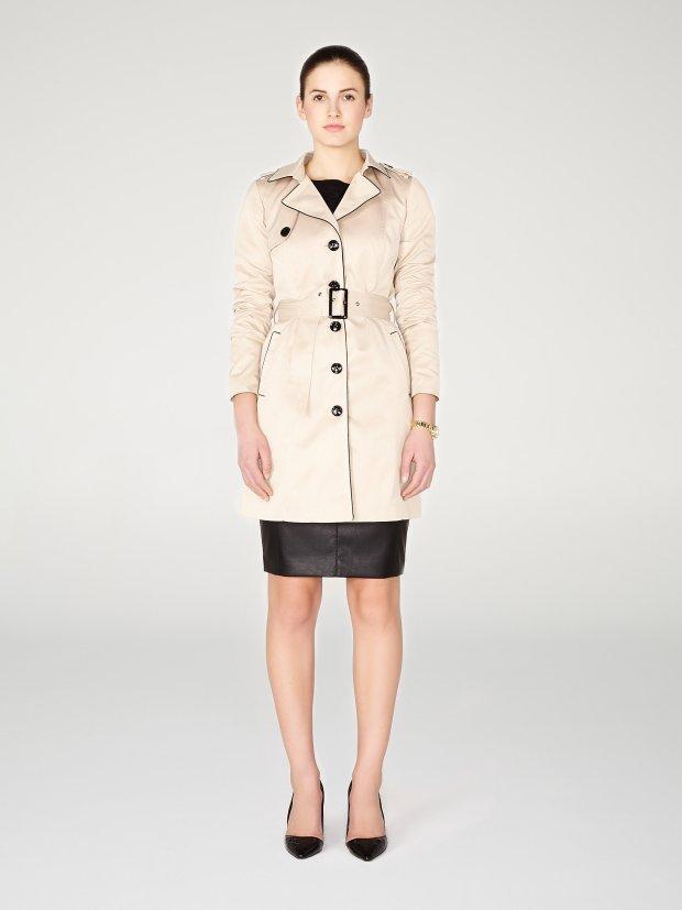 Zdjęcie numer 21 w galerii - Trencz na wiosnę: znajdź płaszcz dla siebie
