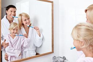 Sztuka mycia zębów