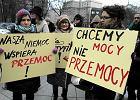 Nie tylko radny Piasecki: przemoc domowa to bardzo demokratyczne zjawisko. W Polsce cierpi milion kobiet