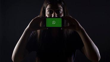 WhatsApp może wyświetlać reklamy