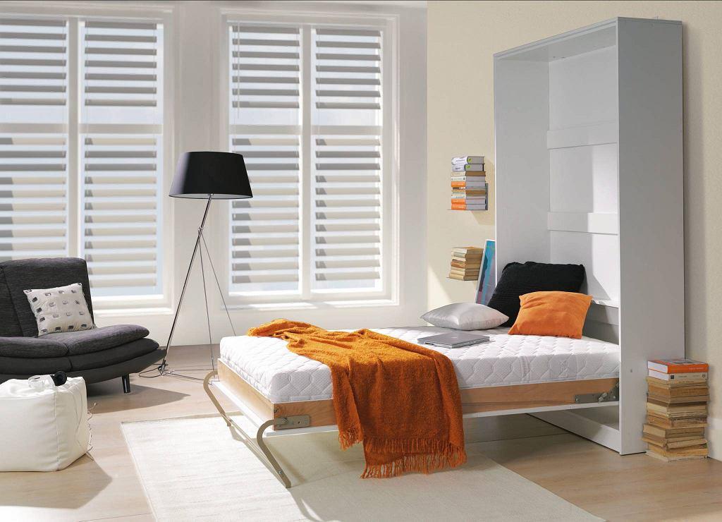 jak urz dzi sypialni w salonie. Black Bedroom Furniture Sets. Home Design Ideas
