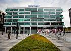 Nowe biura i luksusowe mieszkania. Krakowskie inwestycje