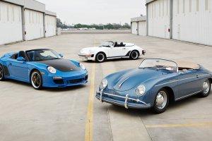 Jerry Seinfeld sprzedaje niesamowit� kolekcj� Porsche