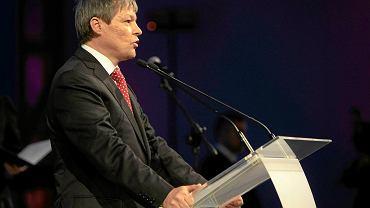 Dacian Ciolos, komisarz rolnictwa KE
