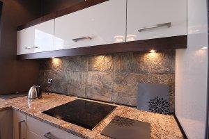 Blaty kuchenne: jakie wybra� - marmurowe, drewniane czy inne?