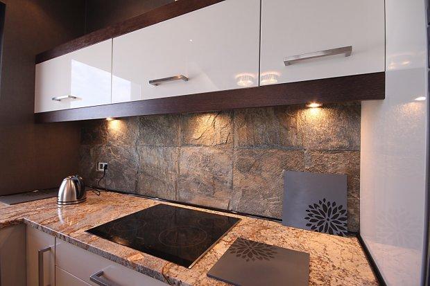Granit Nero Assoluto india Antico.