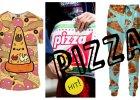 Pizza! W brzuchu, na ubraniach i na telefonie- przegląd najciekawszych akcesoriów z nadrukami jedzenia