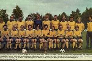 Arka zdobywa Puchar Polski! Wspomnienie triumfu z 1979 roku