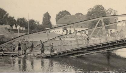 Zdjęcie numer 5 w galerii - Ostatni dzień wolnej Bydgoszczy. 4 września 1939 roku [HISTORYCZNE ZDJĘCIA]