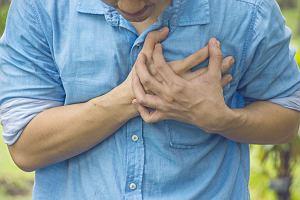 Niewydolność krążenia - przyczyny, objawy, pierwsza pomoc i leczenie