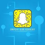 Technologie na Snapchacie