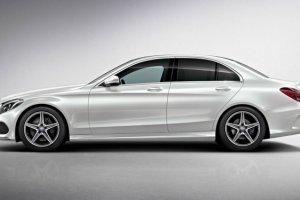 Mercedes Klasy C | Czas na AMG