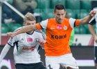 Legia Warszawa chce gwiazd� Zag��bia Lubin