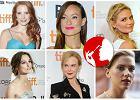 Toronto Film Festival: Najpi�kniejsze fryzury i makija�e gwiazd