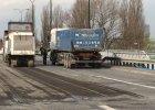 Remont mostu Łazienkowskiego rozpoczęty. Będzie 300 robotników