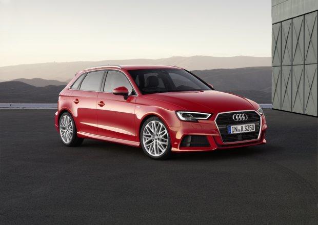 Audi A3 i S3 po faceliftingu | Zmiany na lepsze