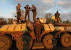 Minister obrony Ukrainy: pa�stwa NATO zacz�y dostarcza� nam bro�
