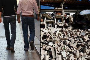 """Ksiądz w katolickim radiu podał przyczynę trzęsienia ziemi we Włoszech. """"Kara boska za związki partnerskie"""""""