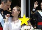 Hiszpania ma nowego monarch�! Kr�l Filip macha poddanym. A jego mama? Typowa babcia