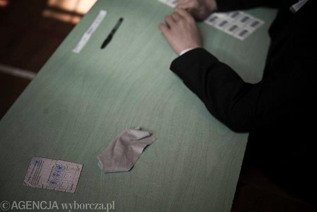 By�y b��dy w arkuszach egzaminacyjnych w litewskich szko�ach. CKE przeprasza