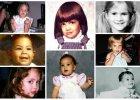 Dzie� Dziecka: Najwi�ksze gwiazdy Hollywood jako urocze maluchy. Bardzo si� zmieni�y?