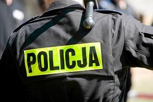 Zatrzymano 25-latka poszukiwanego dziewi�cioma listami go�czymi