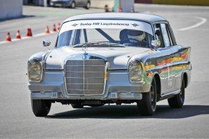 Mercedes-Benz Classic i Moto.pl razem na Nurburgringu