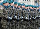Wielu m�odych boi si�, �e dostanie wezwanie na �wiczenia wojskowe